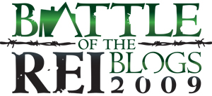 "Win Over $4000 in Prizes in the ""Battle of the REI Blogs"" Contest"
