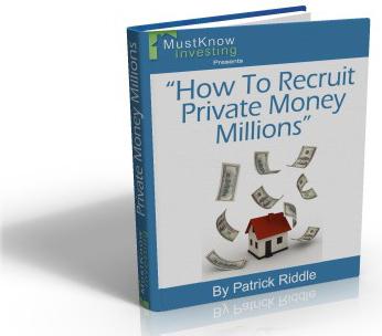 Private Money Millions E-book