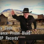 "Just Released: ""Finance Prison Blues"" by Patty Cash"