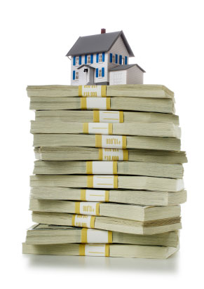 Real_Estate_Investing_Money_Stack