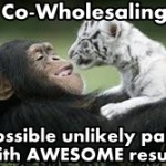What is Co-Wholesaling? (And Why It's So Awesome)