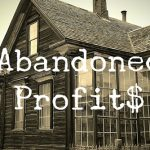 Abandoned Profits Review (by Sean Flanagan)