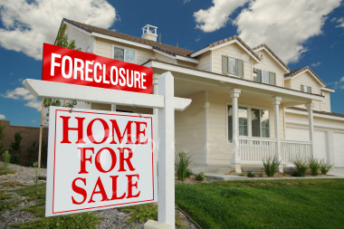 Buying Foreclosures
