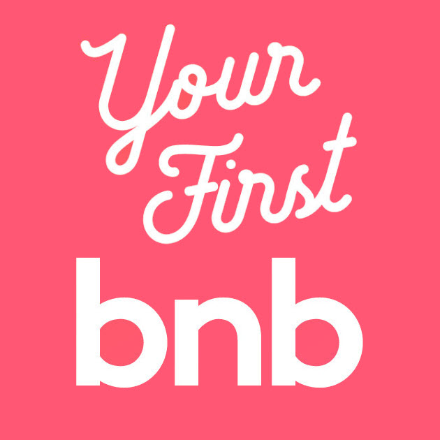 Your First BNB by Brian Page